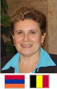 Prof. Dr. Gayane Dolyan Descornet