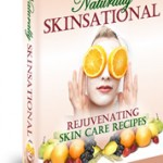 Skin care – Naturally SKINSATIONAL