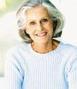 Brown discharge during menopause