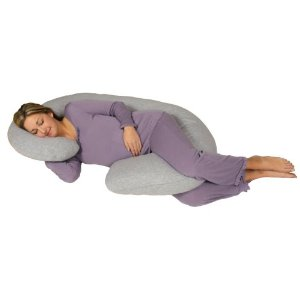 Sleeping pillow for pregnancy