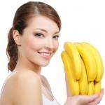 Banana for Menstrual Cramps