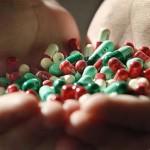 Breast enlarging pills