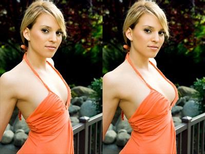 Bigger breasts - Women Health Info Blog