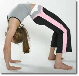 breast shape yoga poses  women health info blog