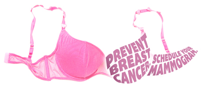 Bra linked to breast cancer