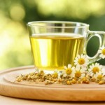 Sleeping tea – easy solution for sleep disorders