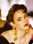 Eden Atwood Model – actress - jazz singer
