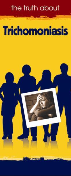 Trichomoniasis Vaginal Discharge Women Health Info Blog