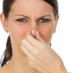 Fishy smell - Bacterial Vaginosis