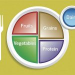 Healthy Plate - Obesity Prevention