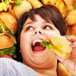 Obesity risk factors - Passive Mindless Eating