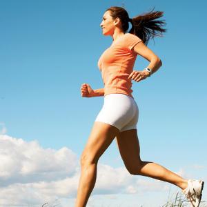 Cardio exercises - Running