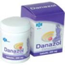 Endometriosis treatment with danazol