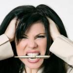Stress - Risk factor for Infertility