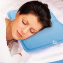 Night sweat control pillow