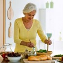 MENOPAUSE DIET & SUPPLEMENTS