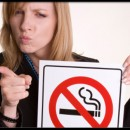 How smoking can damage women reproductive functions?