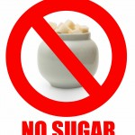 PMS natural remedies - PMS diet - NO sugar