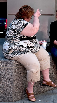 Smoking during Obesity
