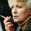 Smoking and menopause