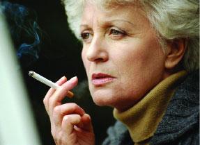 Smoking and Menopause