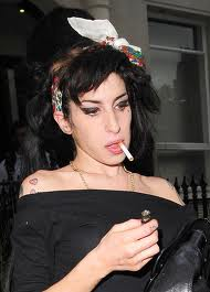 Smoking Celebrities Women Health Info Blog
