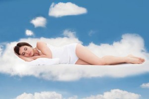 Sleep disorders in women vs Good sleep