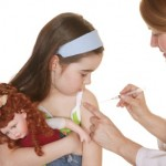 GARDASIL – cervical cancer vaccine