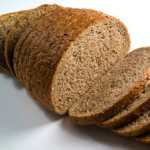 Carbohydrates - Wholemeal bread