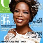 Oprah's diet