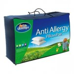Anti-allergic pillows