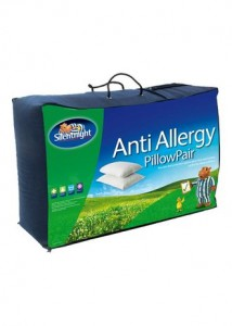 Anti Allergic Pillows