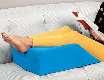 Leg Pillows Women Health Info Blog