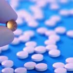 Mini pills