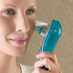 Skin cleansing systems