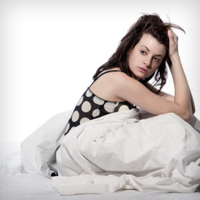 Menopause Sleep Disorders