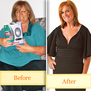 Weight Loss Success story 14 - Women Health Info Blog