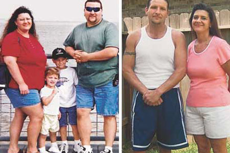 Success Story South Beach Diet