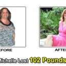 Weight Loss Success story 21