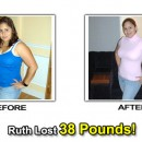Weight Loss Success story 23