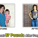 Weight Loss Success story 3