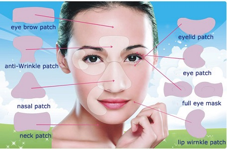 Anti Wrinkle Patches Women Health Info Blog