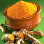 Anticancer Turmeric