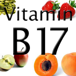 Anticancer Vitamin B17