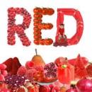 Anticancer red food