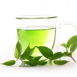 Anticancer green tea