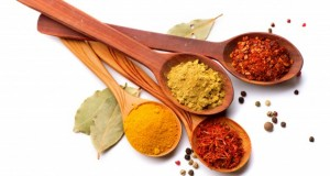 Anticancer spices