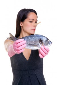 how to get rid of fishy odor discharge