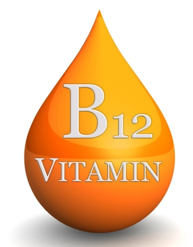 Vitamin B12 Women Health Info Blog