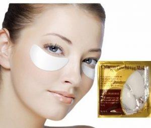 Anti wrinkle pads